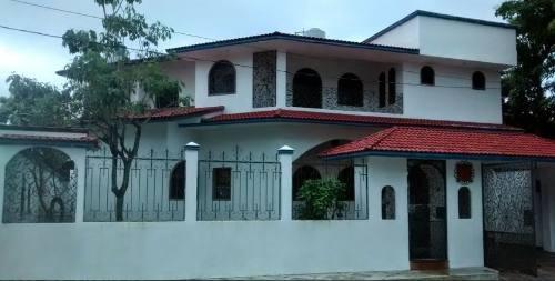 Amplia Casa En Comalcalco, Tabasco