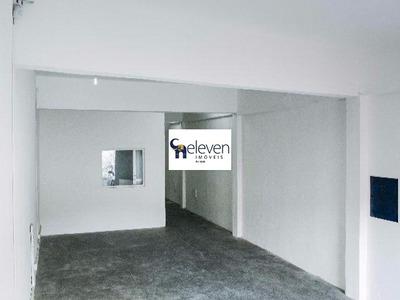 Prédio Comercial Para Locação Calçada, Salvador 4 Salas, 1 Banheiro, 2 Vagas, 300 M² Construída. - Tjl463 - 4757744