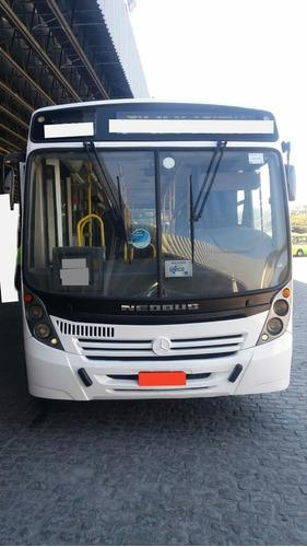 Neobus - Ano 2012