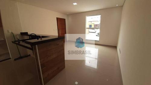 Imagem 1 de 26 de Casa Jardim Campos Elíseos - Ca1474