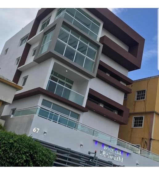 Hermoso Apartamento En Los Corales Del Sur