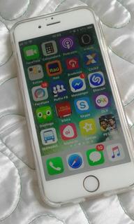 iPhone 6s 128gb Cor Dourado
