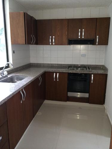 Imagen 1 de 9 de Apartamento Para La Venta En El Norte De Armenia