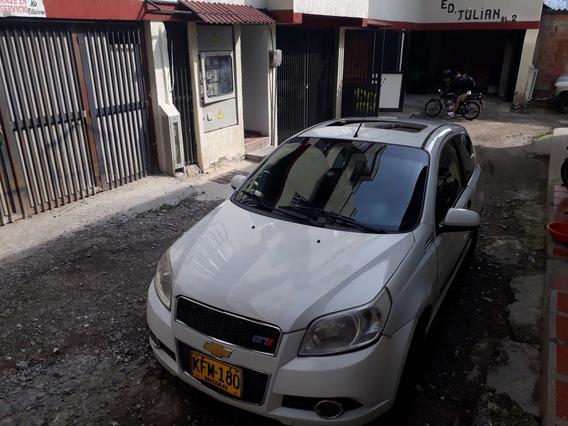 Chevrolet Aveo Se Vende Aveo Gt