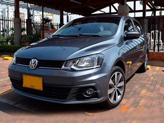 Volkswagen Voyage Highline