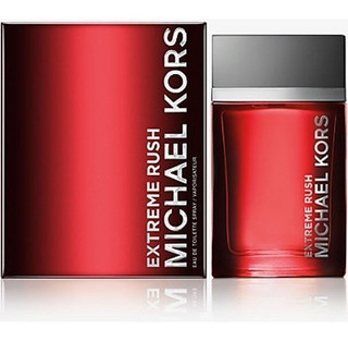 Michael Kors Extreme Rush Men Edt 120 Ml