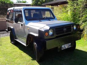 Jpx Montez 4x4 Turbo-diesel (jipe,jeep,troller)
