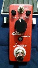 Pedal Guitarra Donner Morpher Distortion