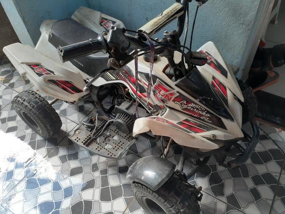 Fun Motores Ligeirinho 49cc