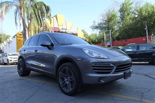 Imagen 1 de 12 de Porsche Cayenne 2013