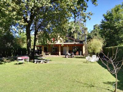 Hermosa Casa En Del Viso En La Mejor Zona!!