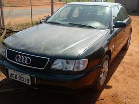 Audi A6 I Audi A6 95 Automat