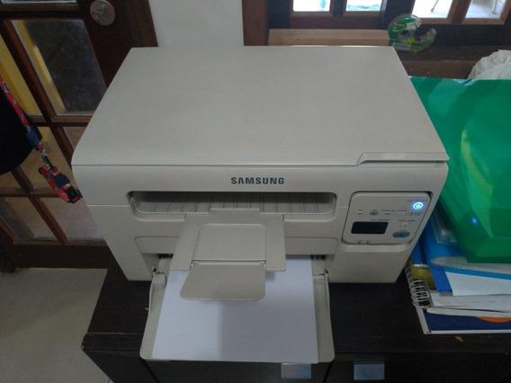 Multifuncional Samsung Scx 3405w
