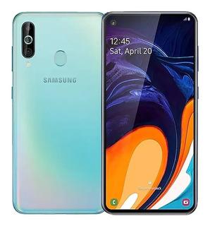 Samsung Galaxy A60 6gb Ram 128gb Rom