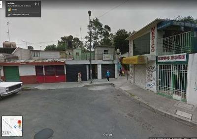 Venta De Casa Orion 65 Azcapotzalco Remate Bancario