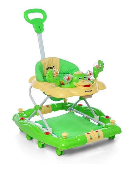 Andador Mecedor Felcraft Pato Envío Gratis