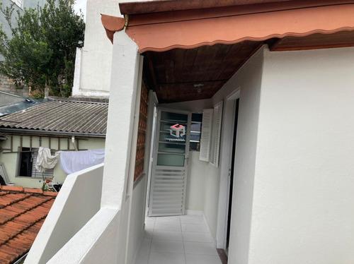 Imagem 1 de 17 de Excelente Localização! Casa Assobradada! Santa Terezinha! - 74251