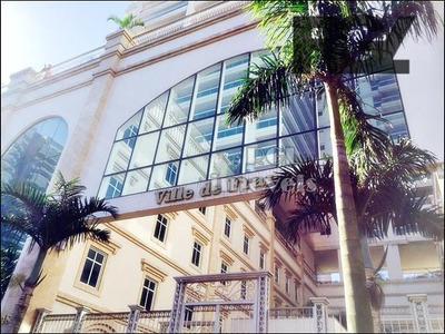 Apartamento Residencial Para Locação, Aparecida, Santos - Ap1525. - Ap1525