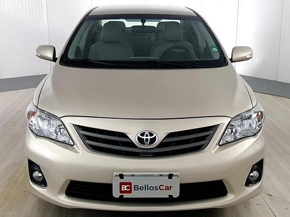 Toyota Corolla 2.0 Xei 16v Flex 4p Automático 2011/2012