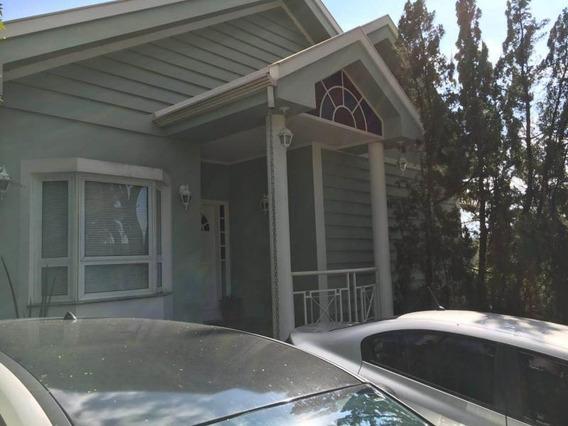 Casa Em Condomínio Para Venda Em Bragança Paulista, Santa Helena I, 3 Dormitórios, 3 Suítes, 4 Banheiros, 2 Vagas - 5961_2-922201