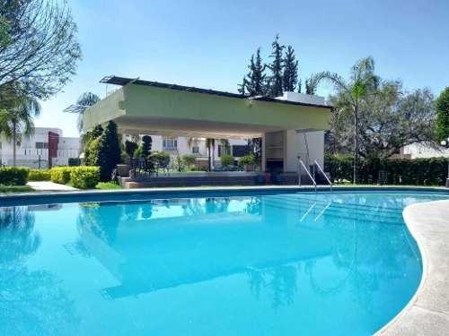 Casa En Renta Aguascalientes San Cristobal A1131