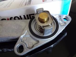 Válvula Termostática Gm Montana Conquest Motor 1.4 E 1.8