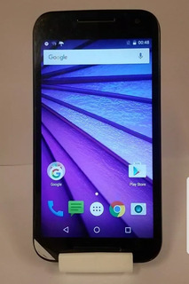 Celular Motorola Moto G3 Quad Core Impecable Libre