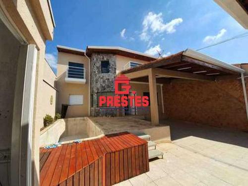 Casa De Rua-à Venda-jardim Das Estrelas-sorocaba - Stca40003
