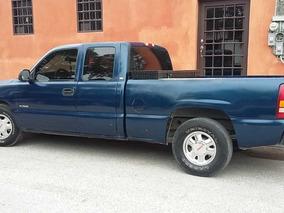 Chevrolet Silverado Pickup Silverado 1500 Aa At