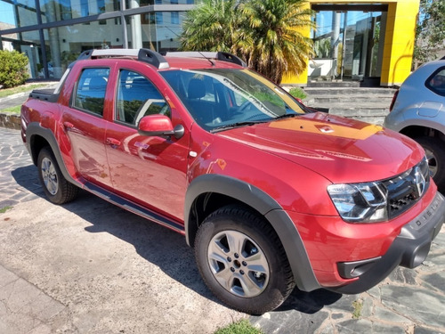 Duster Oroch Dynamique 1.6 0km 2020 Contado Financiado