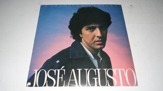 Lp José Augusto - Os Grandes Sucessos - 1985