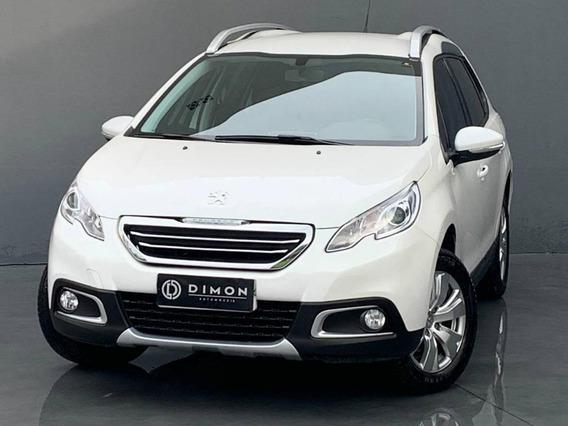 Peugeot 2008 Allure 1.6 Mt