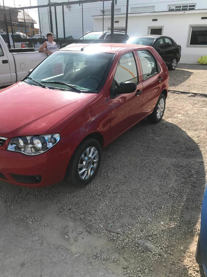 Fiat Palio 1.4 Fire Pack Top 2017
