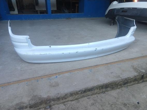 Para-choque Traseiro Corsa Wagon 96 97 98 99