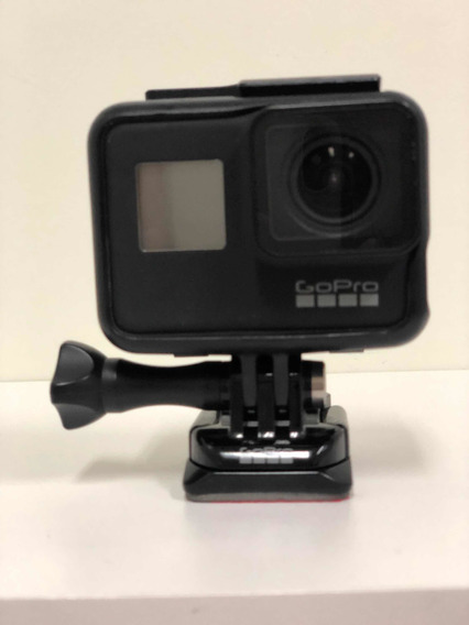 Gopro Hero 07 Black (usada)