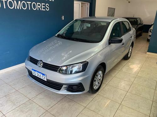 Volkswagen Voyage 1.6 Trenline 101cv 2018
