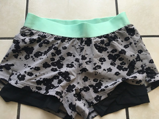 Shorts adidas 2 En 1