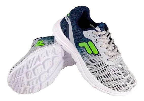 Zapatillas Fila Volt Kids Running 826741 Eezap