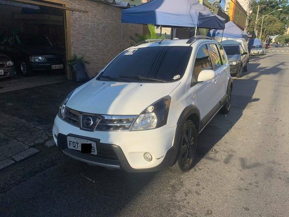 Nissan Livina X-gear 2014/2014 Kit Gás Boa P/ Aplicativos