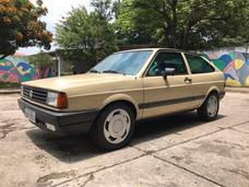 Volkswagen Gol Gl 1.6 Ap 1987