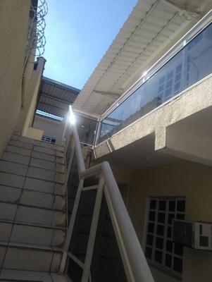 Excelente Apartamento 1 Quarto Em Caxias [fpl 205] - Fpl 205