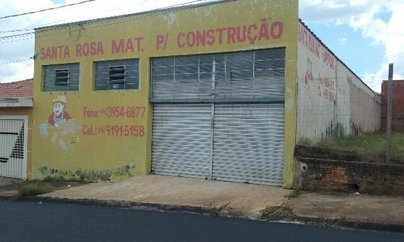 Jardim Julio Moretti - Oportunidade Caixa Em Santa Rosa De Viterbo - Sp | Tipo: Comercial | Negociação: Venda Direta Online | Situação: Imóvel Ocupado - Cx65353sp