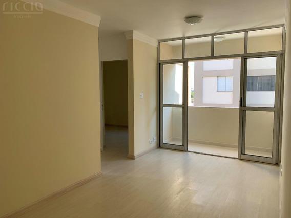 Apartamento - Jardim Satelite - Ref: 4986 - V-ap2006