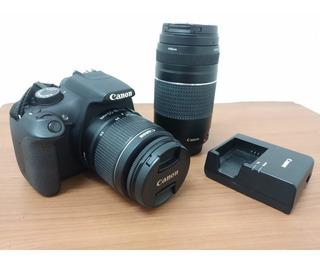 Cámara Profesional Canon Mod: Eos Rebel T5 Ds126491