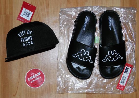 Sandalias Kappa Talla 41 Nike Jordan adidas Gucci Versace