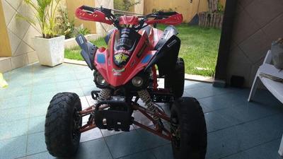 Quadriciclo Energy 250cc Com Nf 2 Dono