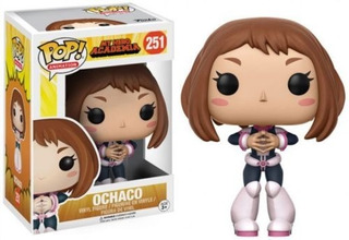 Funko Pop! My Hero Academia Animation Ochako