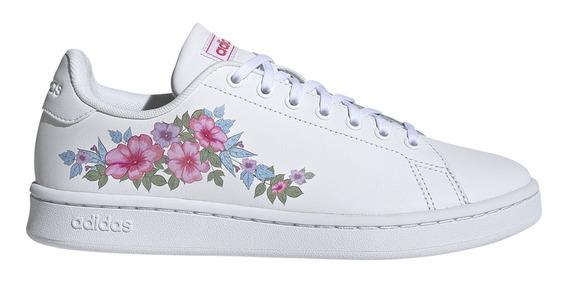 Zapatillas adidas Moda Advantage Mujer Bl