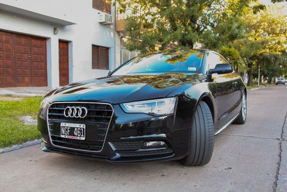 Audi A5 2.0 Coupe Tfsi 211cv 2013
