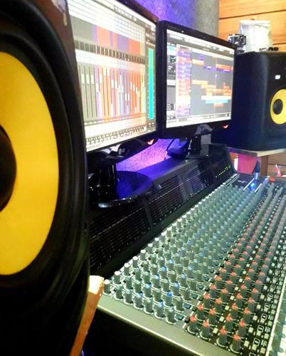 Produçao Musical